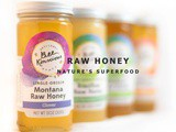 ~Bee k'onscious – Raw Honey