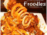 ~Chili Cheese froodles