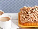 ~Clarkson Avenue Crumb Cake Co