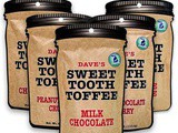 ~Dave's Sweet Tooth Toffee