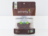 ~Emmy's Organic Coconut Cookies