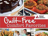 ~Guilt-Free Comfort Favorites