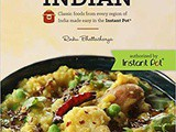 ~Instant Indian Cookbook