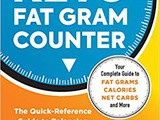 ~keto Fat Gram Counter