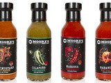 ~Moore's Marinades and Sauces