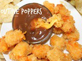 ~Poutine Poppers