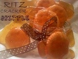 ~Ritz Cracker Brittle