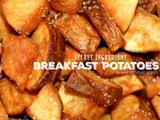 ~'secret ingredient' Breakfast Potatoes