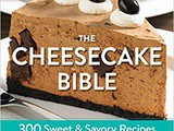 ~The Cheesecake bible