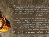 ~The Cocoa Exchange