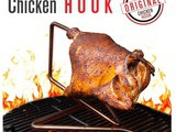 ~The Elevated Cook Chicken Hook