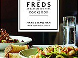 ~The freds at Barneys New York Cookbook