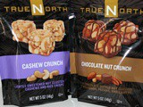 ~true North Nut Clusters