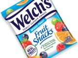 ~Welch's Holiday Fruit Snacks