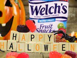 ~Welch'sFruit Snacks