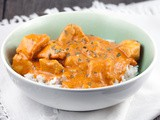 Makhani chicken – Indian butter chicken