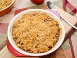 Apple Crisp for 2