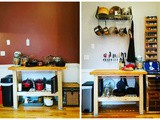 Our Boston Kitchen | Before and After
