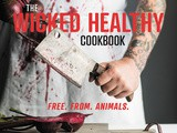 The wicked healthy cookbook | Review, Recipe + Giveaway