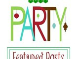 2017 Holiday Link Party Features