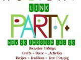 2017 Holiday Link Party