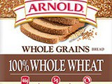 All New Arnold® Whole Grains Bread Plus Giveaway