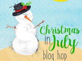 Christmas in July – Classic Sugar Cookies