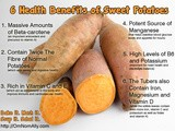 African Peanut Stew + 6 Health Benefits of Sweet Potatoes