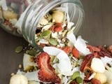 Grain-free Strawberry & Goji Muesli