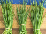 How to Freeze Fresh Chives