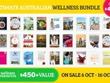 Product Review: The Ultimate Australian Wellness Bundle