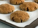 Two Allergy Friendly Cookie Recipes: Chocolate & Cardamom Snickerdoodles + Orange Sugar Cookies