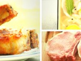 Pork Chop Time – Original pork chop recipes