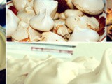 Savory Meringue Recipe: How To Make Fluffy Meringue That's Not Sweet