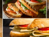 The Best Breads for Panini