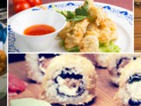 The Delicious World of Chicken Tempura