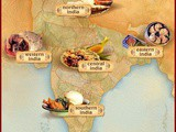 Indian foods and its Varieties