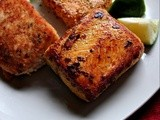 Guest Post :3 Salmon Recipes in 1