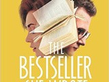Book Review : The Bestseller She Wrote (by Ravi Subramanian)