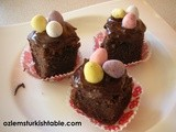 Chocolate & Almond Easter Cake & Fascinating Turkey Trip, Just Around the Corner – Some Useful Tips to Share