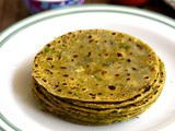 Avocado Chapathi-Avocado Paratha Recipe-Avocado Indian Recipes