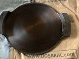 Cast Iron Dosa Tawa from en pan Review-Where to Buy Cast Iron Cookware