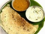 Easy Chutney Recipes-15 Chutney Varieties-Side dish for Idli-Dosa-Pongal-Upma