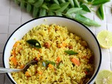 Easy Lemon Couscous Recipe-How to make Lemon Couscous
