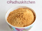 Homemade Bread Crumbs Recipe-How to make Bread Crumbs at Home