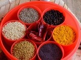 Indian Spices-Glossary of Indian Spices in English,Tamil and Hindi-Indian Spices Names (list)