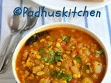 Lauki Chana Dal ki Sabji-Bottle Gourd Chana Dal Recipe(curry)-Bottle Gourd Recipes