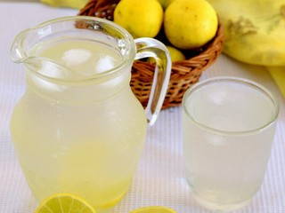 Lemonade Recipe-Lemon Juice Recipe