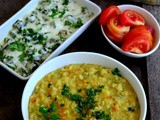 Oats Khichdi Recipe-Lunch Recipes with Oats