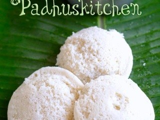 Pacharisi Idli Recipe-Raw Rice Idly